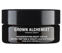 Regenerating Nachtpflege Neuro-Peptide & Violet Leaf