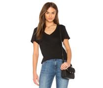 Leichte Jersey Pocket Tshirt