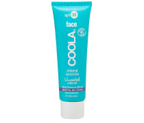 Mineral Face SPF 30 Unscented Matte Tint BB Cream
