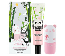 Pink Panda's Dream Double Moisture Duo