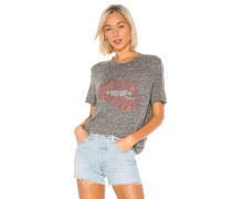 Crystal Capri Tshirt