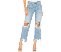 Maggie Straight Jean