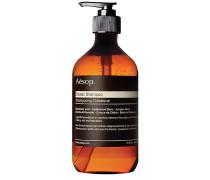 Klassisches Shampoo