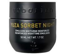 Yuza Sorbet Night Treatment
