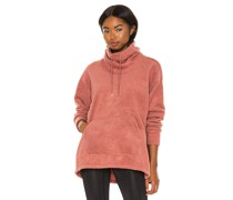 Thermal Cozy Cowl Pullover