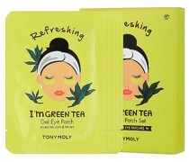 I'm Green Tea Gel Eye Maske 5 Pack