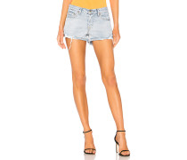 Adriana Mid-Rise Slouchy Short