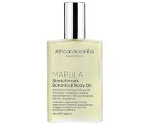 Marula Stretch Mark Botanical Körperöl