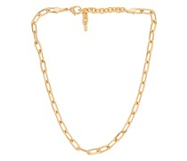 Medium Box Link Halskette