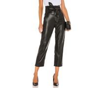 Brennan Leather Hose