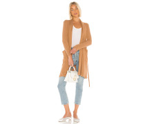 Carrie Wrap Pullover