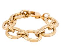 Oval Link Armband