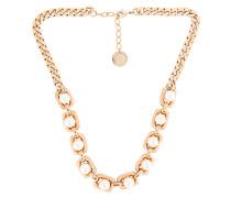 Pearl Chain Halskette