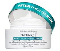 Peptide 21 Wrinkle Resist Feuchtigkeitscreme