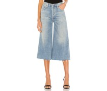 Emily Relaxed Culotte