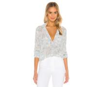 Full Buttondown Hüfthose Hemd / Bluse