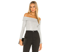 Off The Shoulder Stricktop