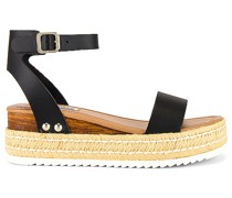 Chaser Flatform Sandale
