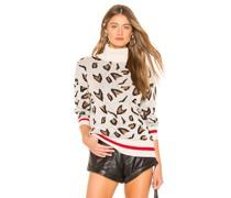 Jungle Pullover