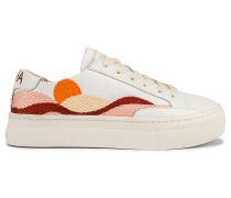 Hawaiian Fauna Sneaker
