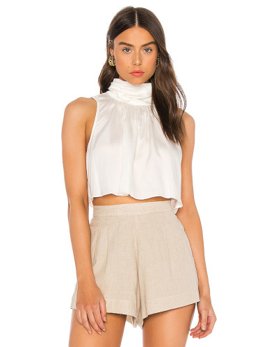 The Brielle Crop Top