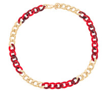 Alternating Havana Halskette