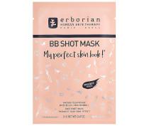 BB Shot Maske