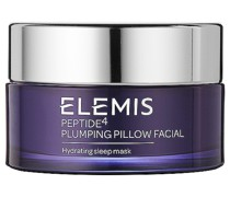 Peptide Plumping Pillow Facial
