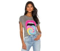 Capri Kurzarm Vintage Tshirt