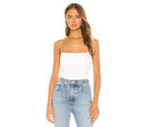Silk Rib Essential Tank