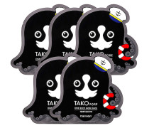 Tako Pore One Shot Nose Pack 5 Pack