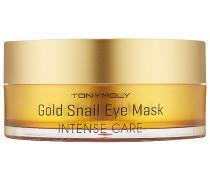 Intense Care Gold Snail Eye Maske Pot 30 Pack