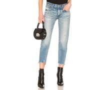 Kelley Tapered-Jeans