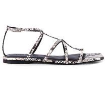 Fedora Sandale