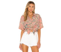 Resort Hemd / Bluse