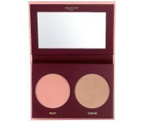 Trip For Two Rouge & Bronzer Duo