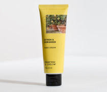 Citron & Coriander Hand Cream - 75ml
