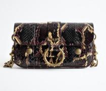 Tasche Kate Wallet Snake