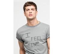T-shirt Tibo Fine