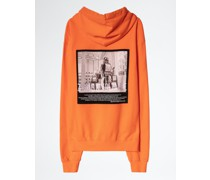 Sweatshirt Storm Photoprint