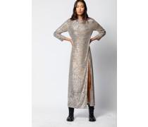 Kleid Rising Pailletten