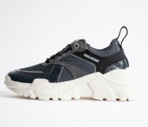 Sneakers Future Croco