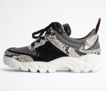 Sneakers Blaze Lurex Wild