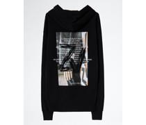 Sweatshirt Sanchi Photoprint