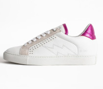 Sneakers Zv1747 Metalic
