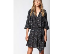 Kleid Right Mini Print Season
