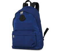 Pierrick Rucksack Washed Navy