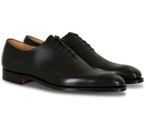 Alex Wholecut Oxford Black Calf