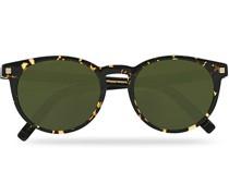 EZ0172 Sonnenbrille Dark Havana/Green