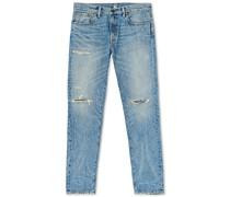 Slim Fit 5-Pocket Jeans Keenan Wash